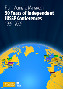 International Population Conference   International Union